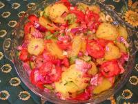 Kartoffelauflauf (GG)